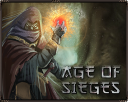 Play JRPG Defense: Age of Sieges