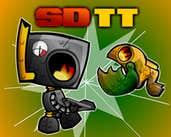 Play Steam Droid TT