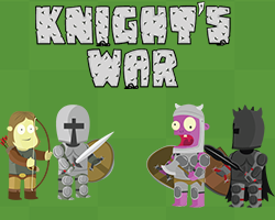 Play Knight's War