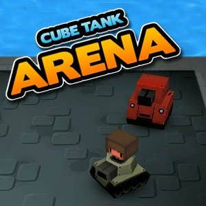 Play Cube Tank Arena