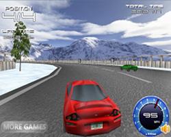 Play Test Drive 3D