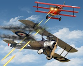 Play Dogfight Aces