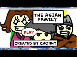 Play Asian Family