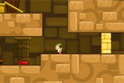 Play Pharaoh's Second Life
