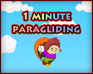 Play 1 Minute Paragliding