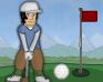 Turbo Golf game