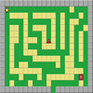 Play Another Maze Game