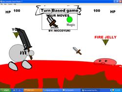 Play TURN BASED GAME 2