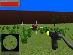 Play Island Escape beta