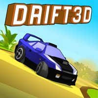 Play DriftRunners 3D Beta