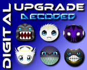 Play Digital Upgrade: Decoded