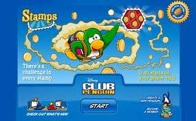 Play club penguin