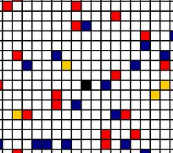 Play Pixel Panic