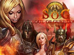 Play Soul of Guardian (SOG)