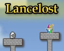 Play Lancelost