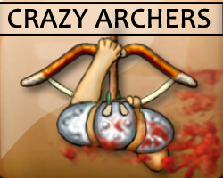 Play Crazy Archers