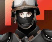 Play World War Flash