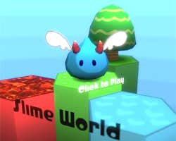 Play Slimes World