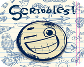 Play Scribbles!