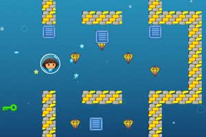 Play Dora Maze Escape