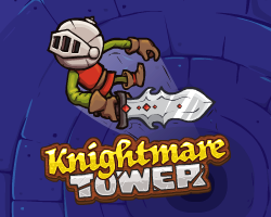 Play Knightmare Tower