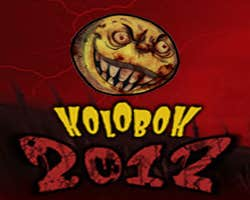 Play Kolobok 2012