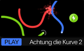 Play Achtung Die Kurve 2