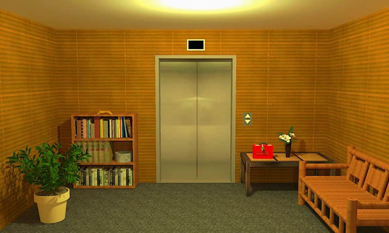 Play Floors Escape 2