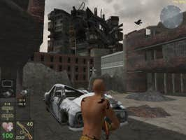 Play Apocalypse City: Sons of the Fallen World