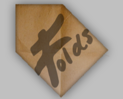 Play Folds -- Origami Editor