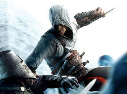 Play Assassin's Creed: Altair's Adventure