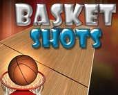Play Basket Shots