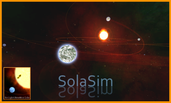 Play SolaSim 3.0