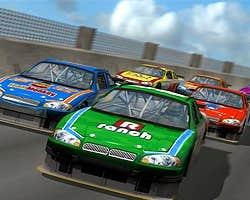 Play American Racing Beta