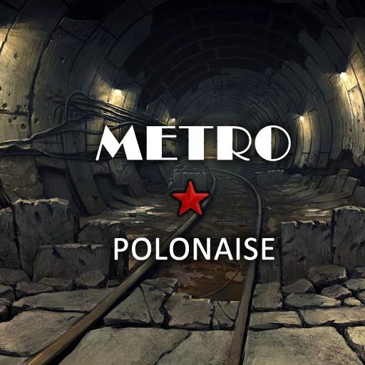 Play Metro Polonaise