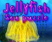 Play Jellyfish - Sea puzzle