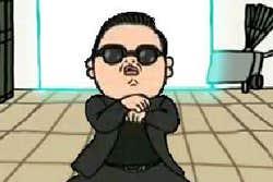 Play Gangnam Go Go Go