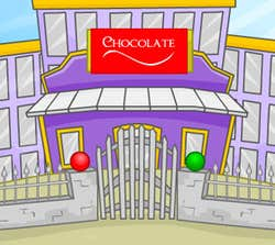 Play Escape the Candy Factory