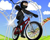 Play BMX Stunts 2