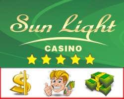 Play Sunlight Casino