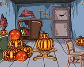Play Halloween Trick Escape
