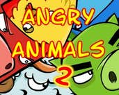 Play Angry Animals 2