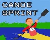 Play Canoe Sprint