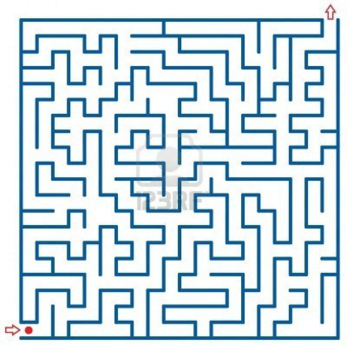 Play Super Duper incredible maze
