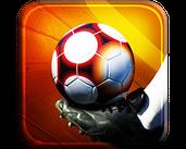 Play Soccer Kick Ups