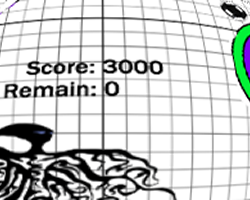 Play Dark Space Warp Pinball