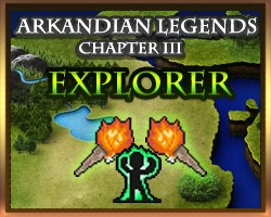 Arkandian Explorer game