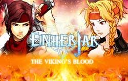 Play Einherjar - The Viking's Blood