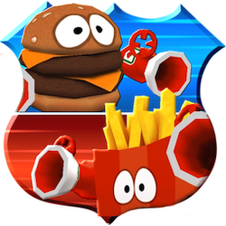 Play Food Fighters
