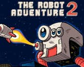 Play Robot Adventure 2